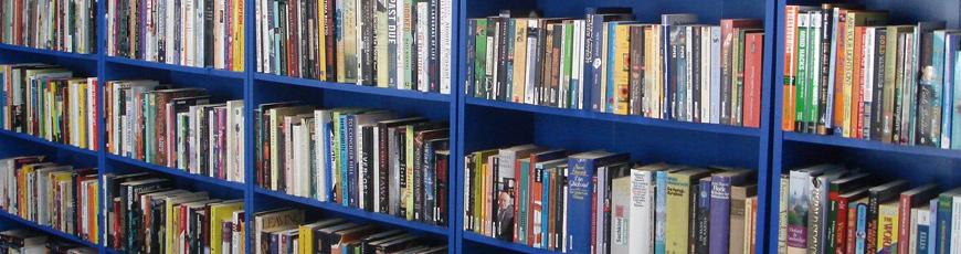 Cizojazyčná knihovna