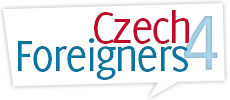 Czech for Foreigners